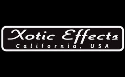 Xotic Effects Logo