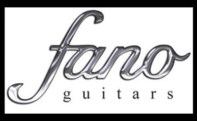 Fano Guitars