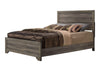 Asheville Driftwood Queen Bedroom Set