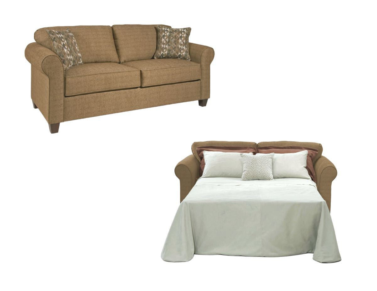 Strange Burbank Henna Queen Sleeper Sofa By Serta Upholstery Evergreenethics Interior Chair Design Evergreenethicsorg