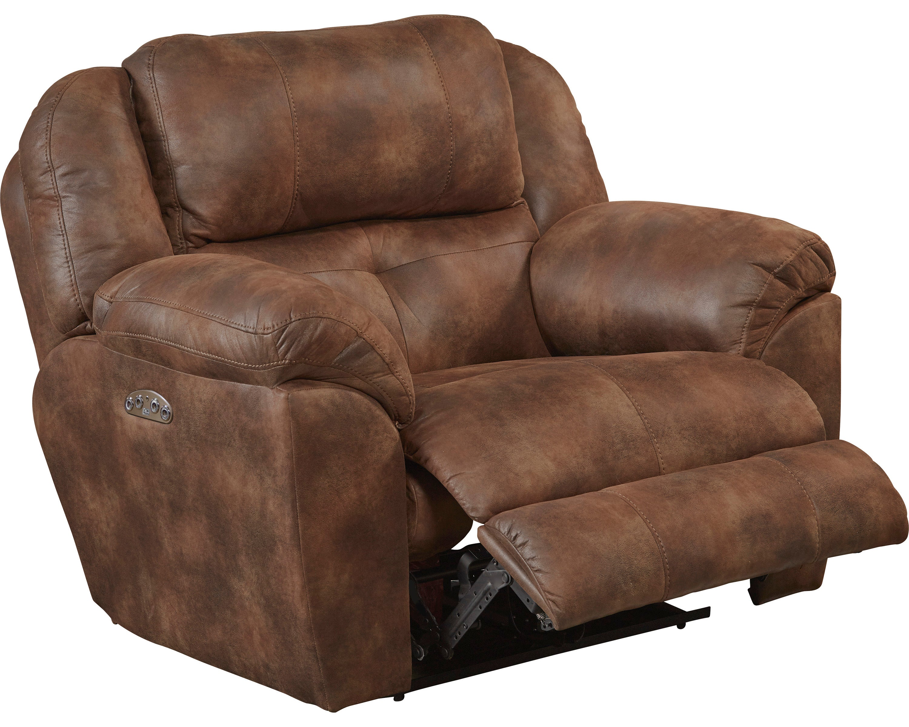 Ferrington Power Big Man Recliner