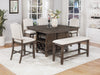 Regent Counter Height Dining Set
