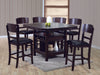 Conner Drop Leaf Counter Height Dining Set