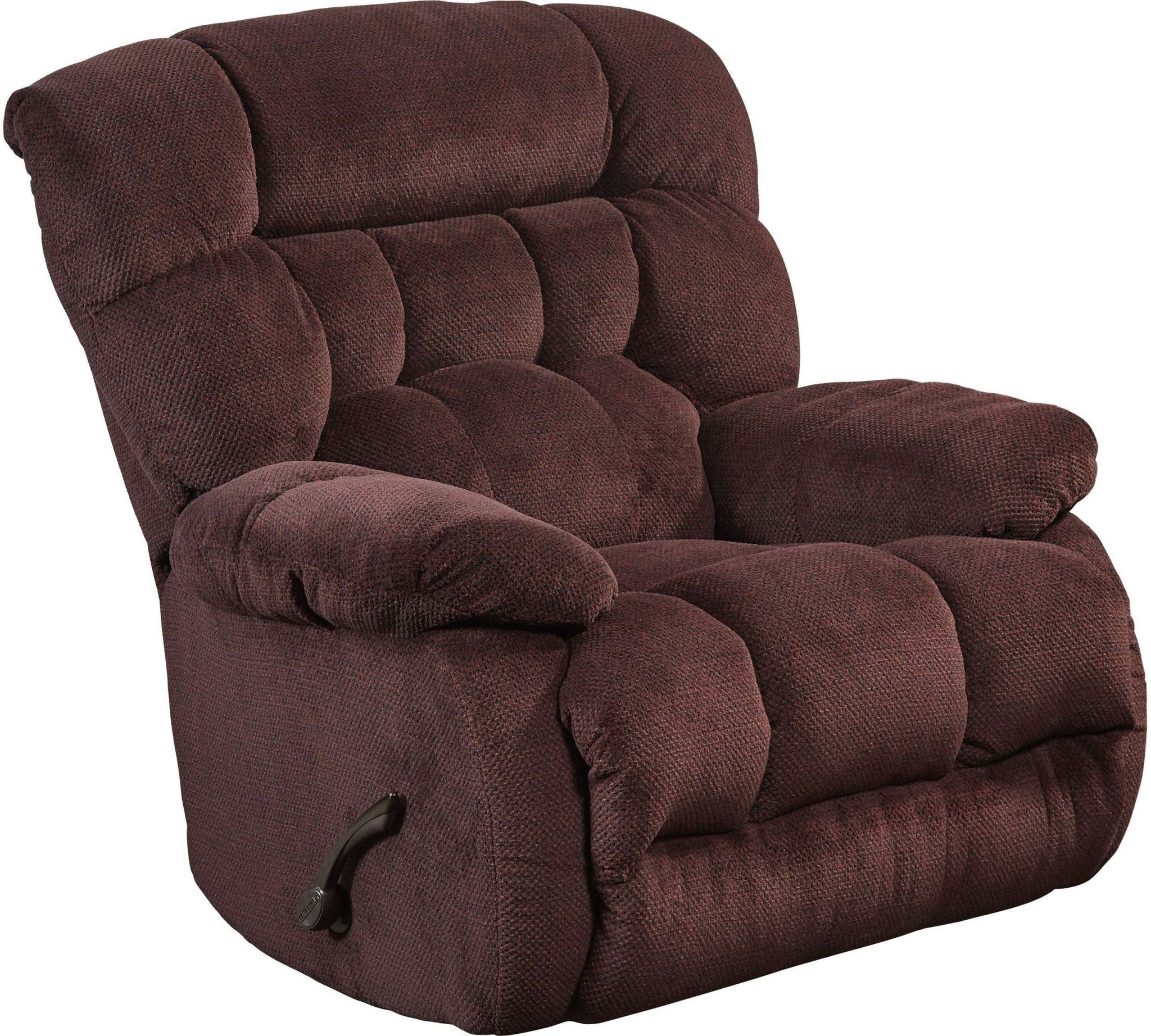 Daly Cranapple Chaise Rocker Recliner