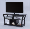 Draper Black Entertainment Console