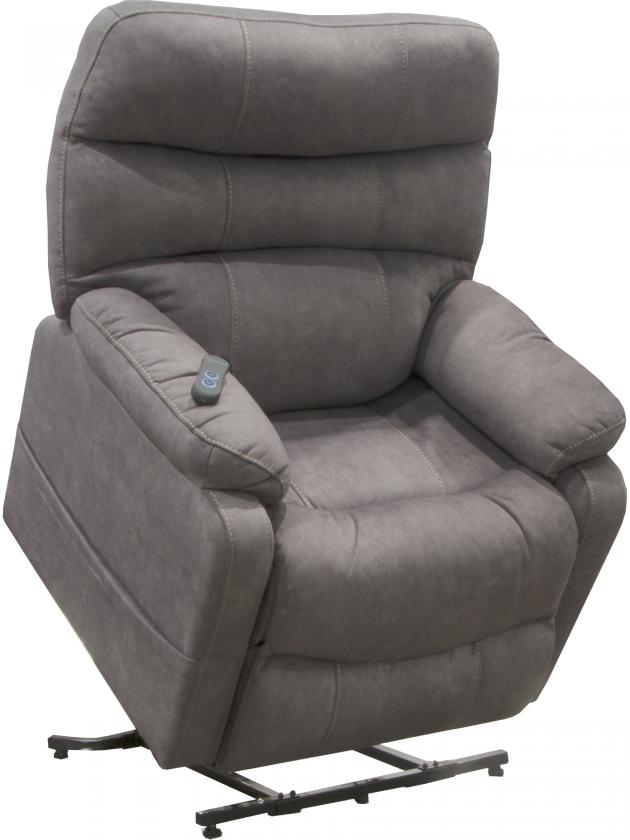 Catnapper Graphite Power Lift Recliner