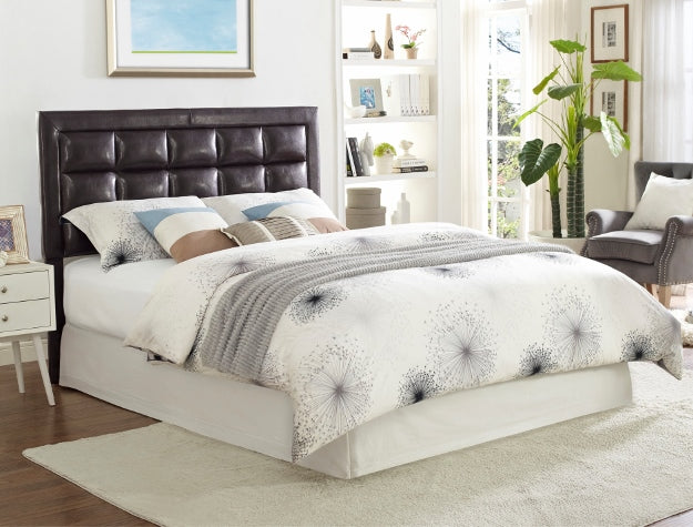 Twilight Padded Full/Queen Headboard