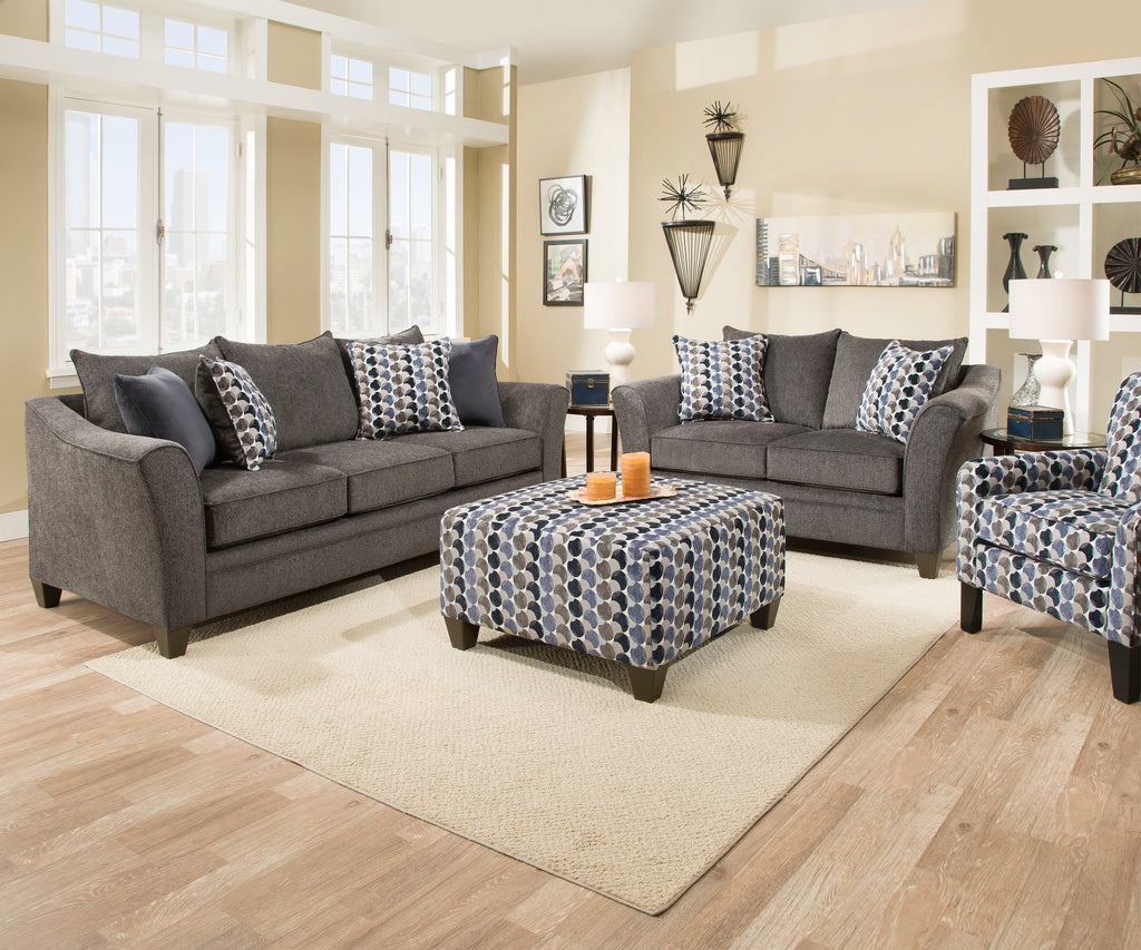 Fantastic Burbank Henna Queen Sleeper Sofa By Serta Upholstery Ocoug Best Dining Table And Chair Ideas Images Ocougorg