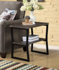 Denver Chair Side Table