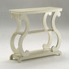 Lucy Ivory Console Table