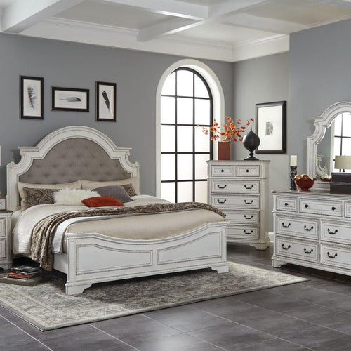King Bedroom Sets   My Furniture Place