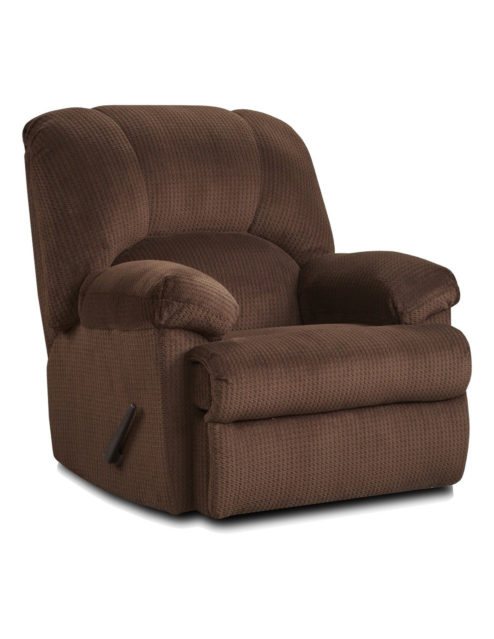 Feel Good Chocolate Recliner