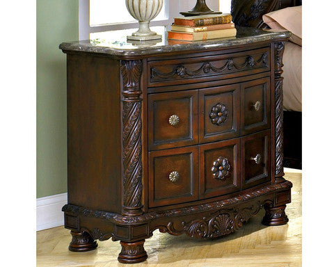 ... North Shore Sleigh King Bedroom Set By Ashley Furniture , King Bedroom  Set   Ashley Furniture ...