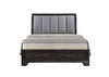 Jaymes Upholstered Storage Queen Bedroom Set