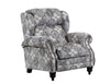 Lane Rosie Mocha Reclining Sofa and Loveseat
