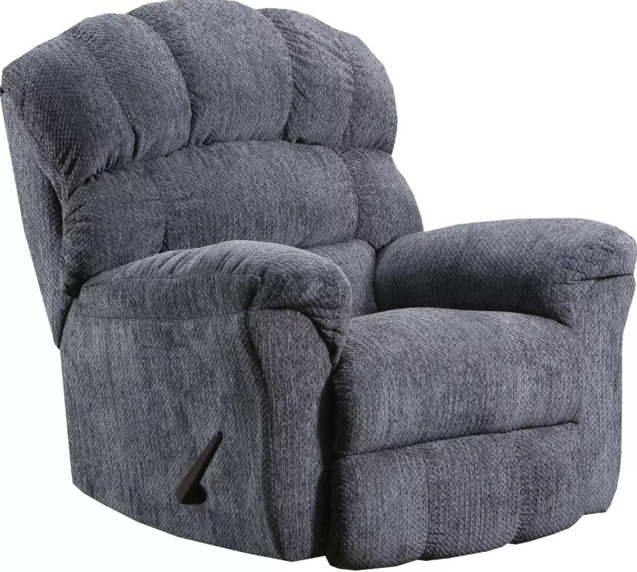 Easy Rider Smoke Recliner