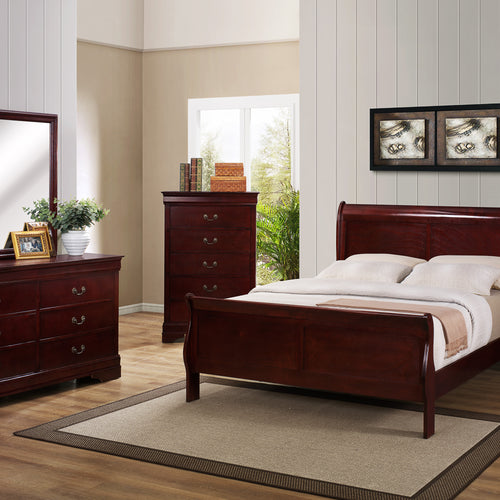 Full Size Bedroom Sets | My Furniture Place