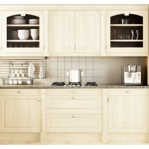 Paint Kits For Kitchen Cabinets: Nuvo Coconut Espresso Cabinet Paint