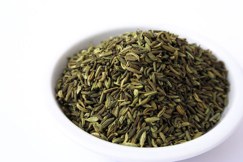 Anise, Aniseed