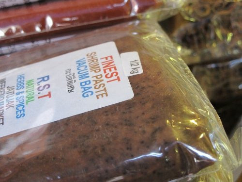 Finest Shrimp Paste In Vacuum Bag