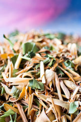 Lemongrass Mix Pandas leaves Tea