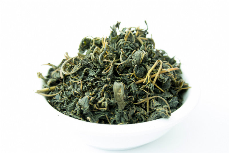 White Mulberry Leaves Green Tea