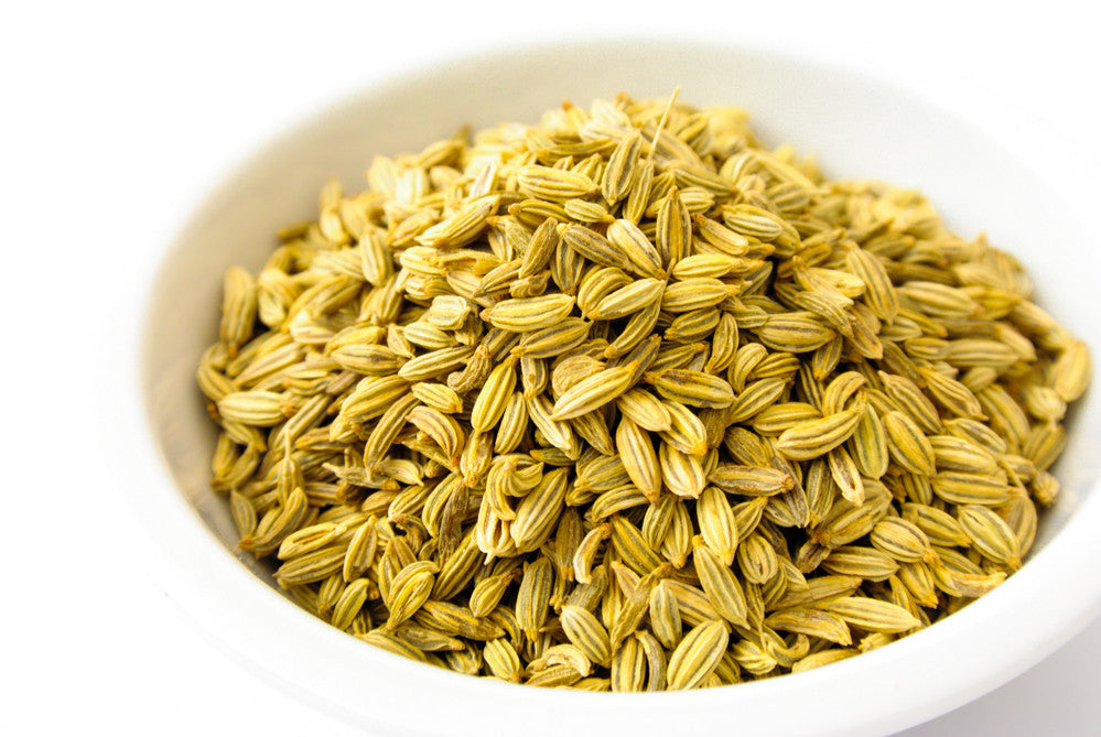 Sweet Fennel Seed