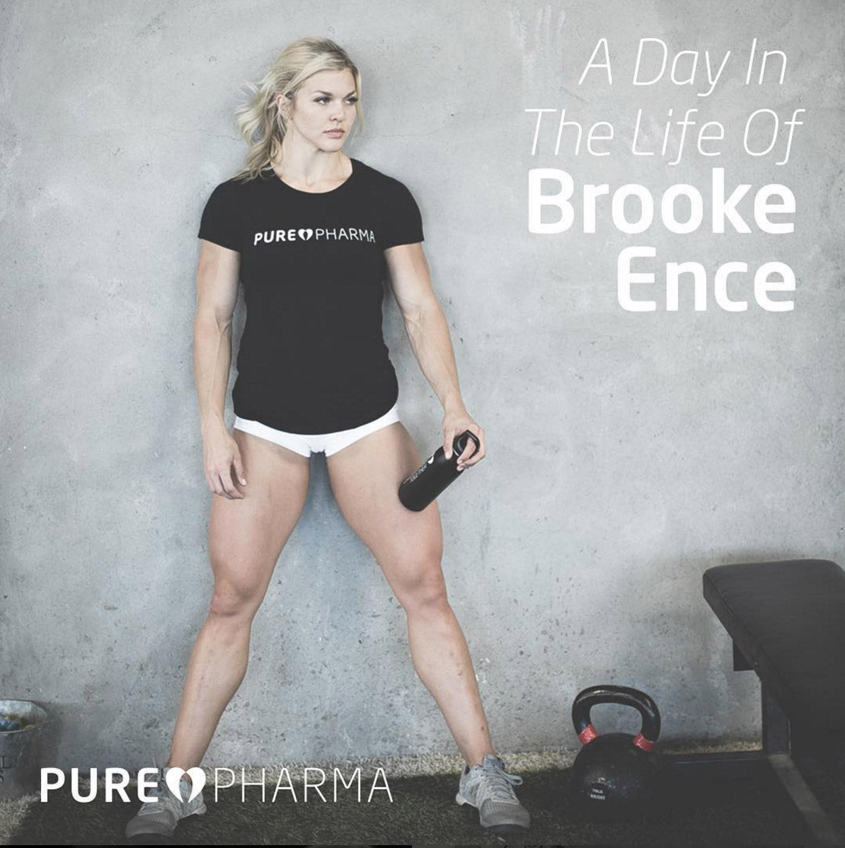 BLOG | Brooke Ence: brookeence.com/pages/blog
