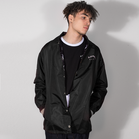 Blackout Coach Jacket
