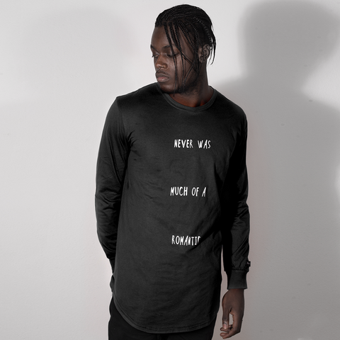 Blackout Longsleeve
