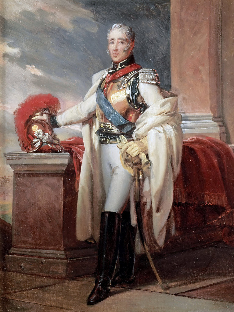 Charles-Philippe de France, Count of Artois