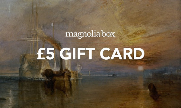 Magnolia Box gift card