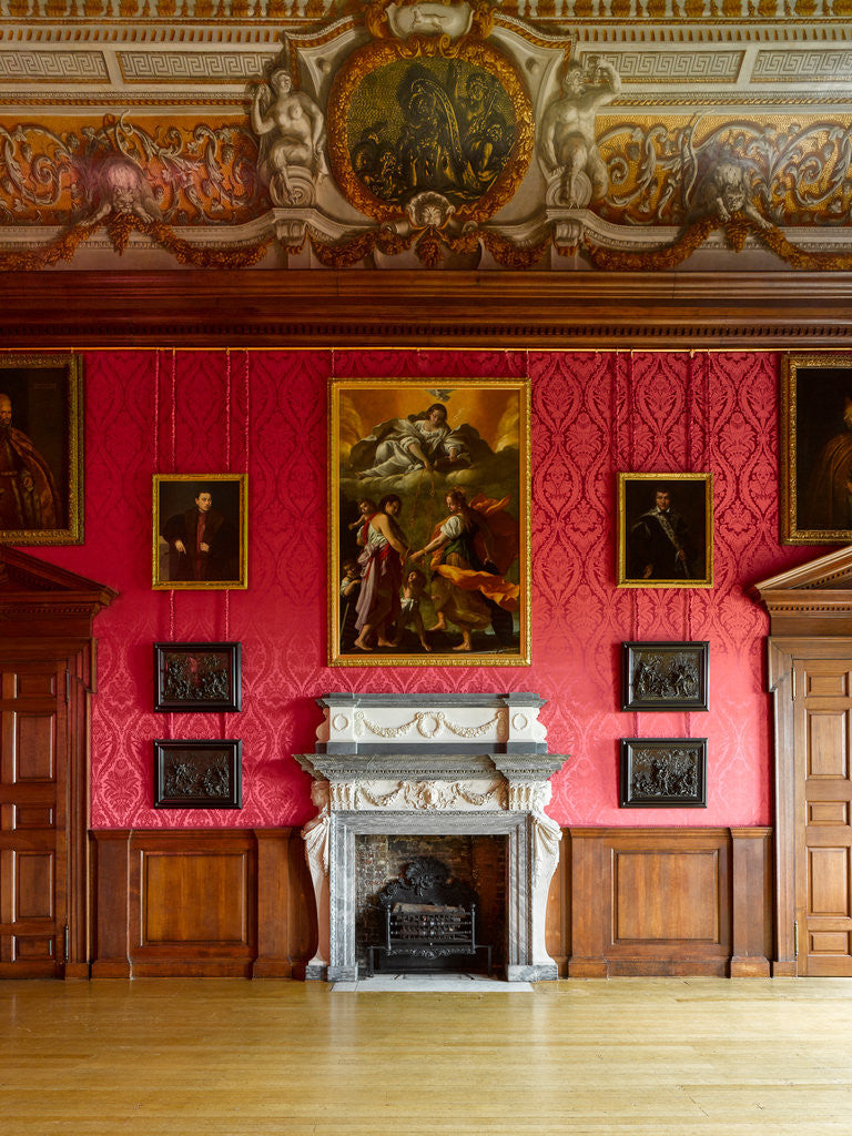 The King 39 S Drawing Room Kensington Palace Posters