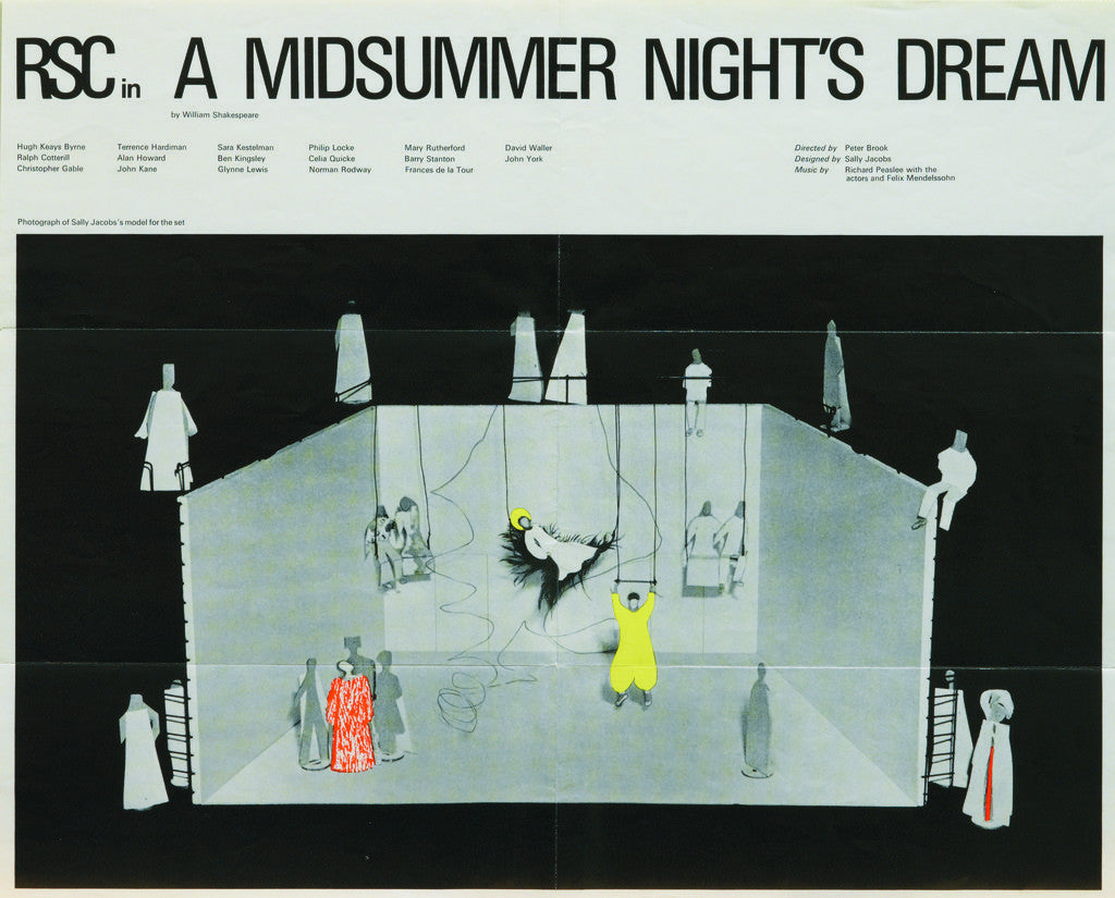 a midsummer nights dream role of The most mischievous character in shakespeare's magical play a midsummer night's dream, puck's purpose is to cause problems and drive the plot.