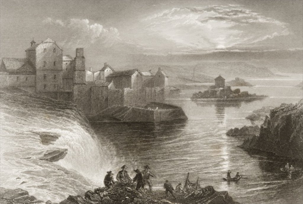Ballyshannon, County Donegal