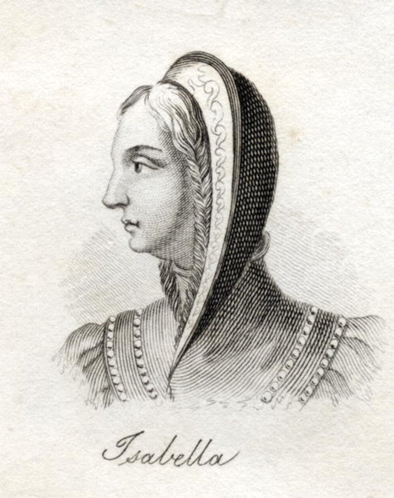Isabella I, Queen of Castile and Leon