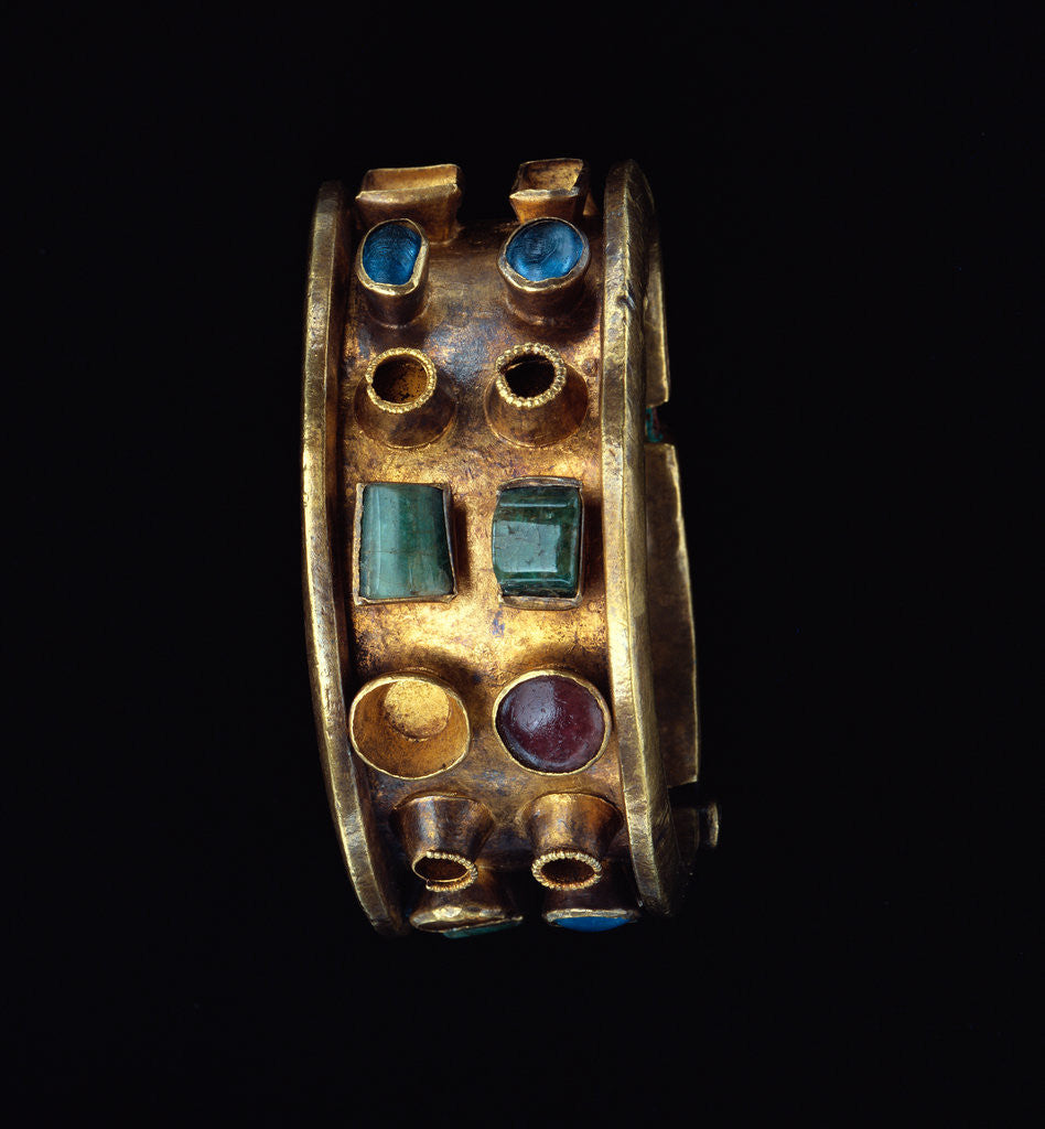 Detail of Bracelet by Anonymous