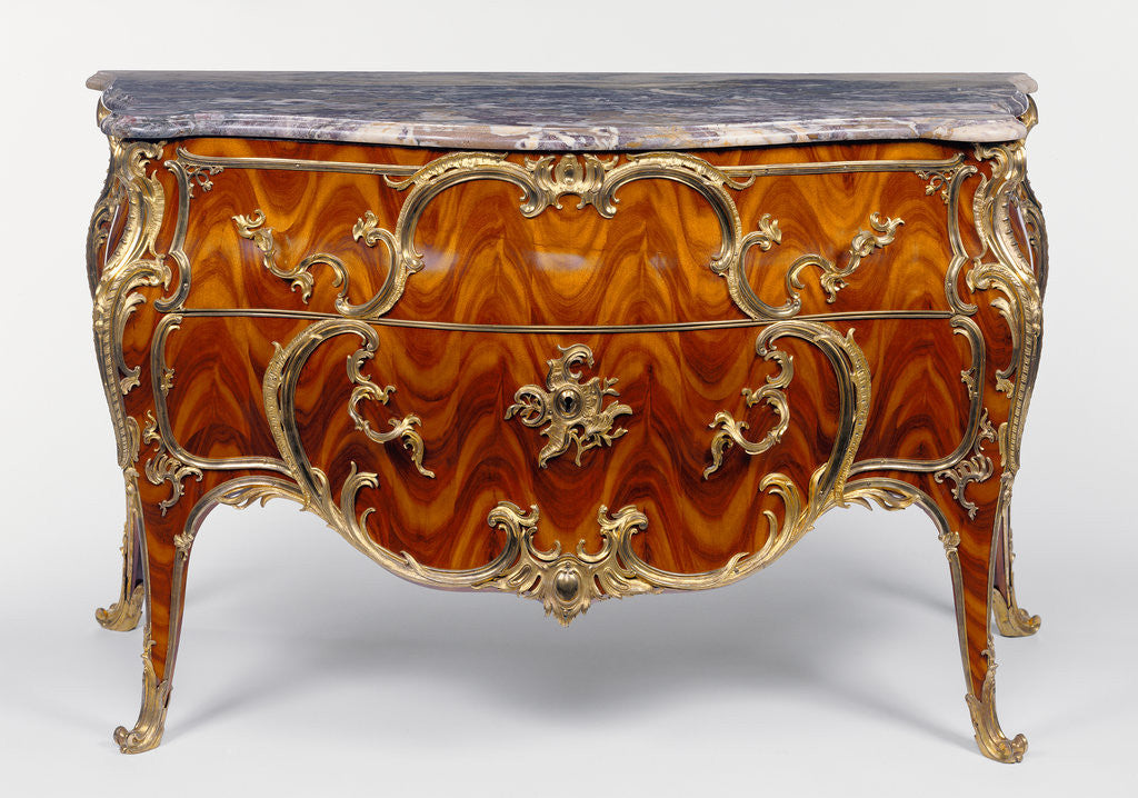 Commode by Jean-Pierre Latz