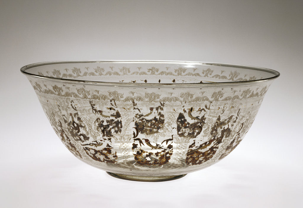 Detail of Bowl by Anonymous