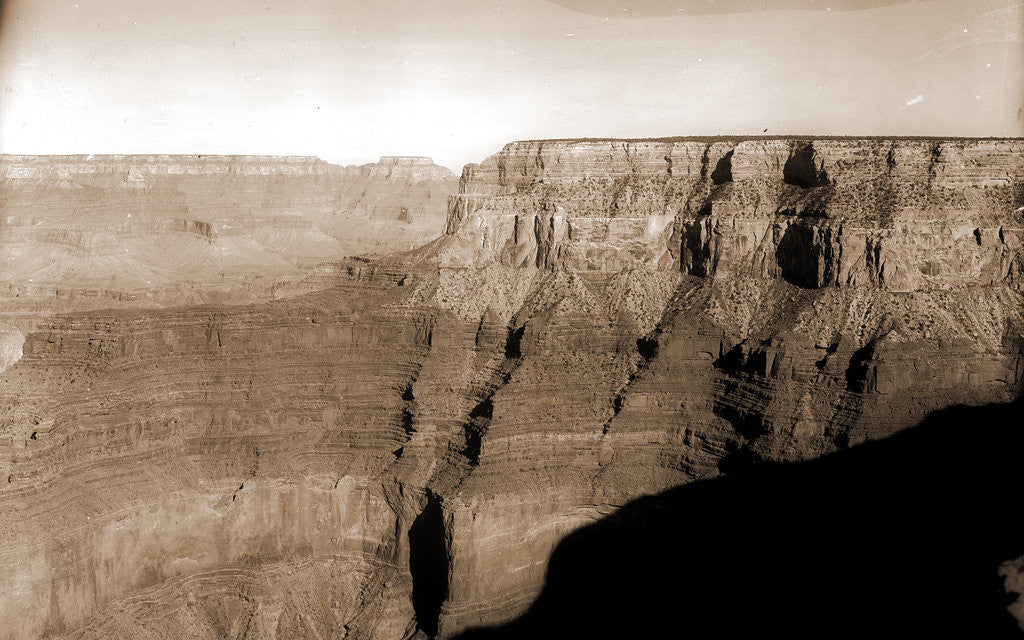 Detail of Grand Canyon, Arizona by Anonymous