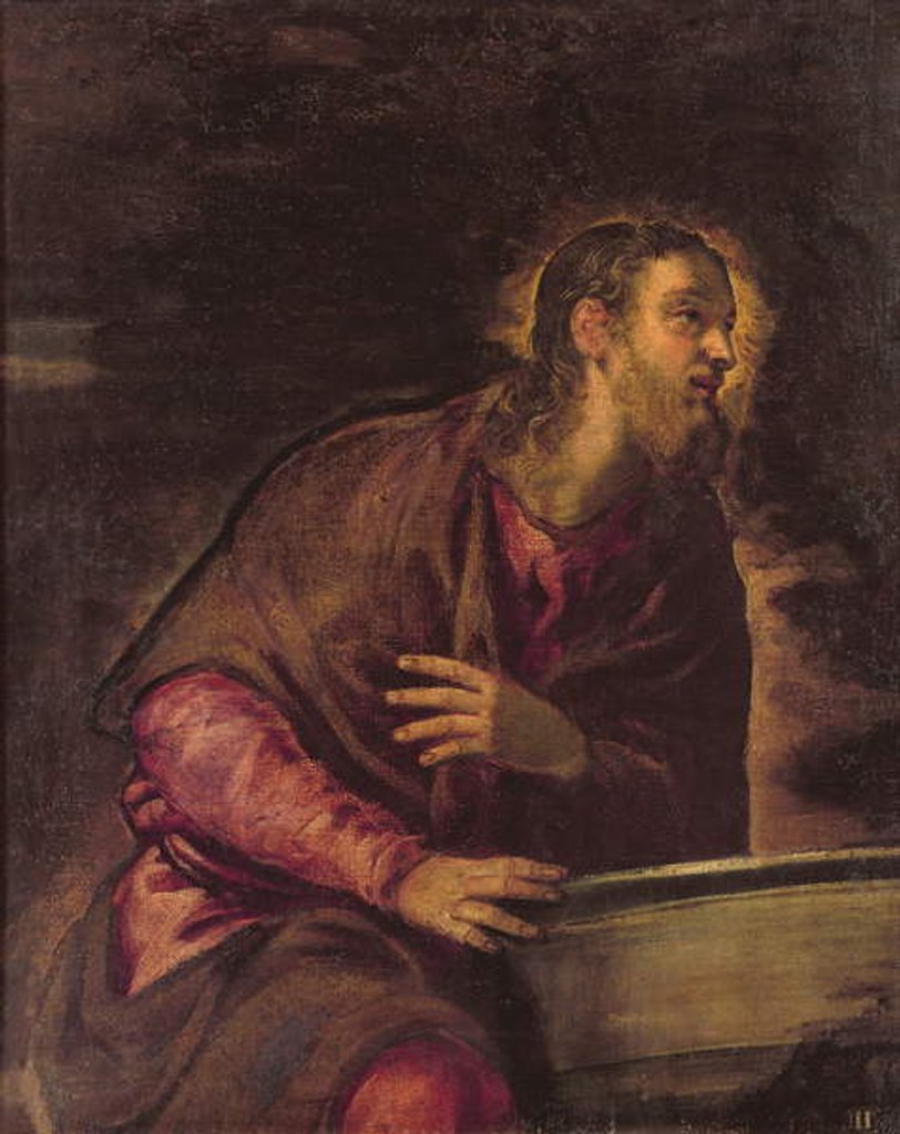 Christ at the Well, c.1560