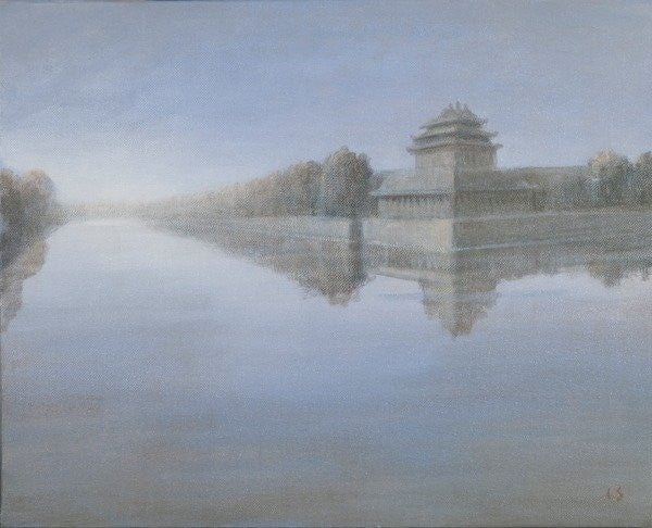 Forbidden City by Lincoln Seligman