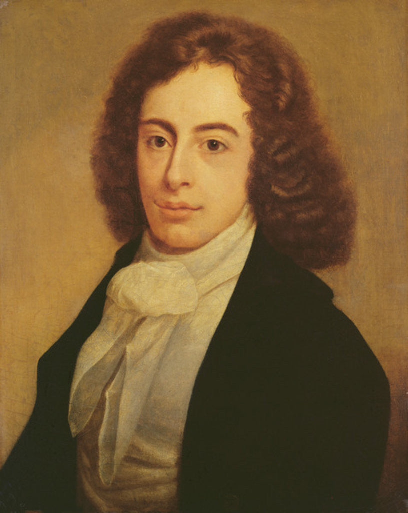 Robert Southey poetry
