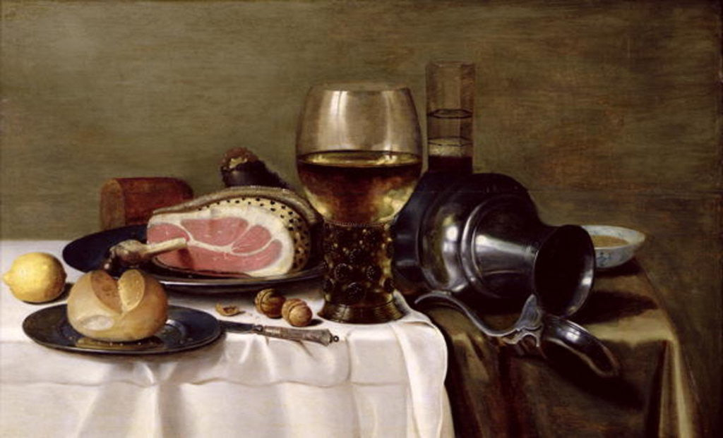 Pieter claesz still life with rumer and val dating 4