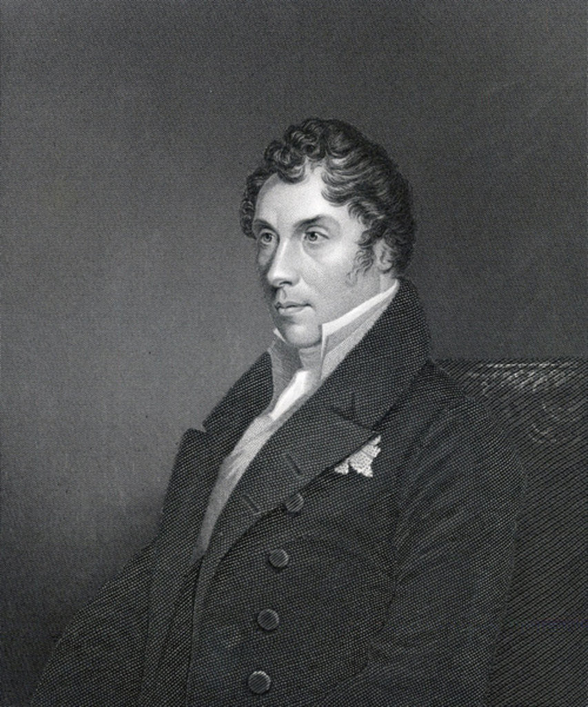 George John James Hamilton-Gordon, 5th Earl of Aberdeen by English School