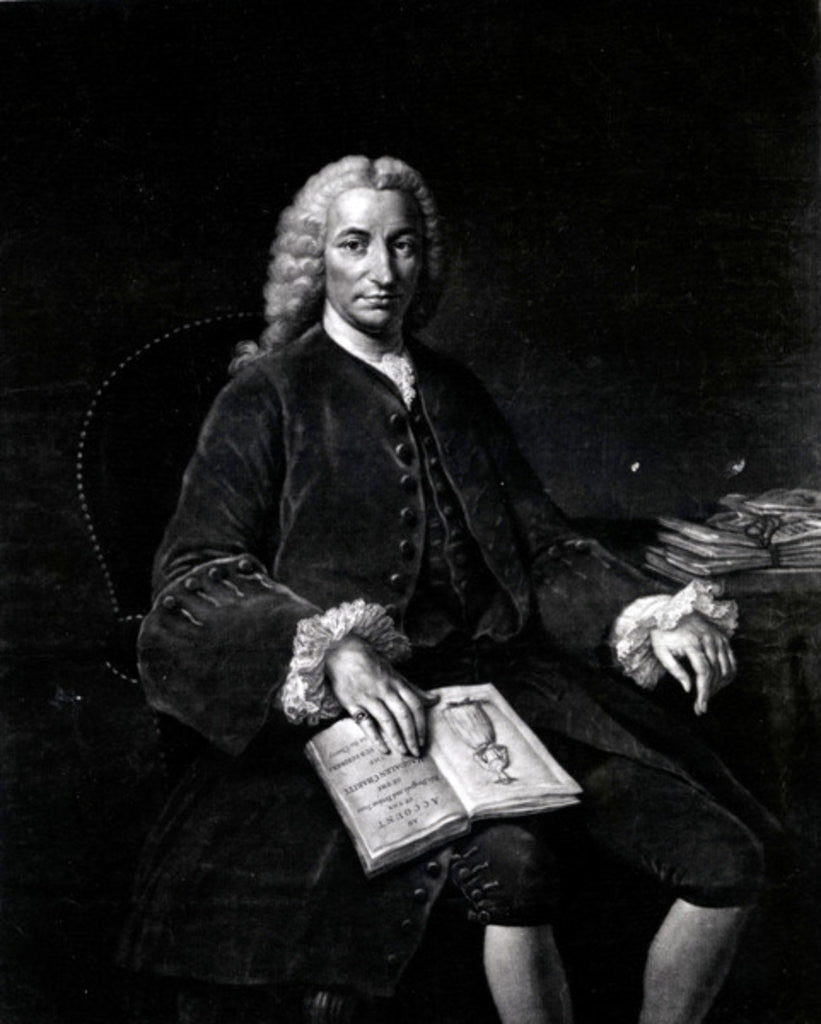 Detail of Robert Dingley by William