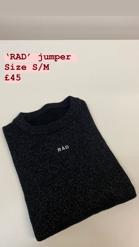 Rad Jumper