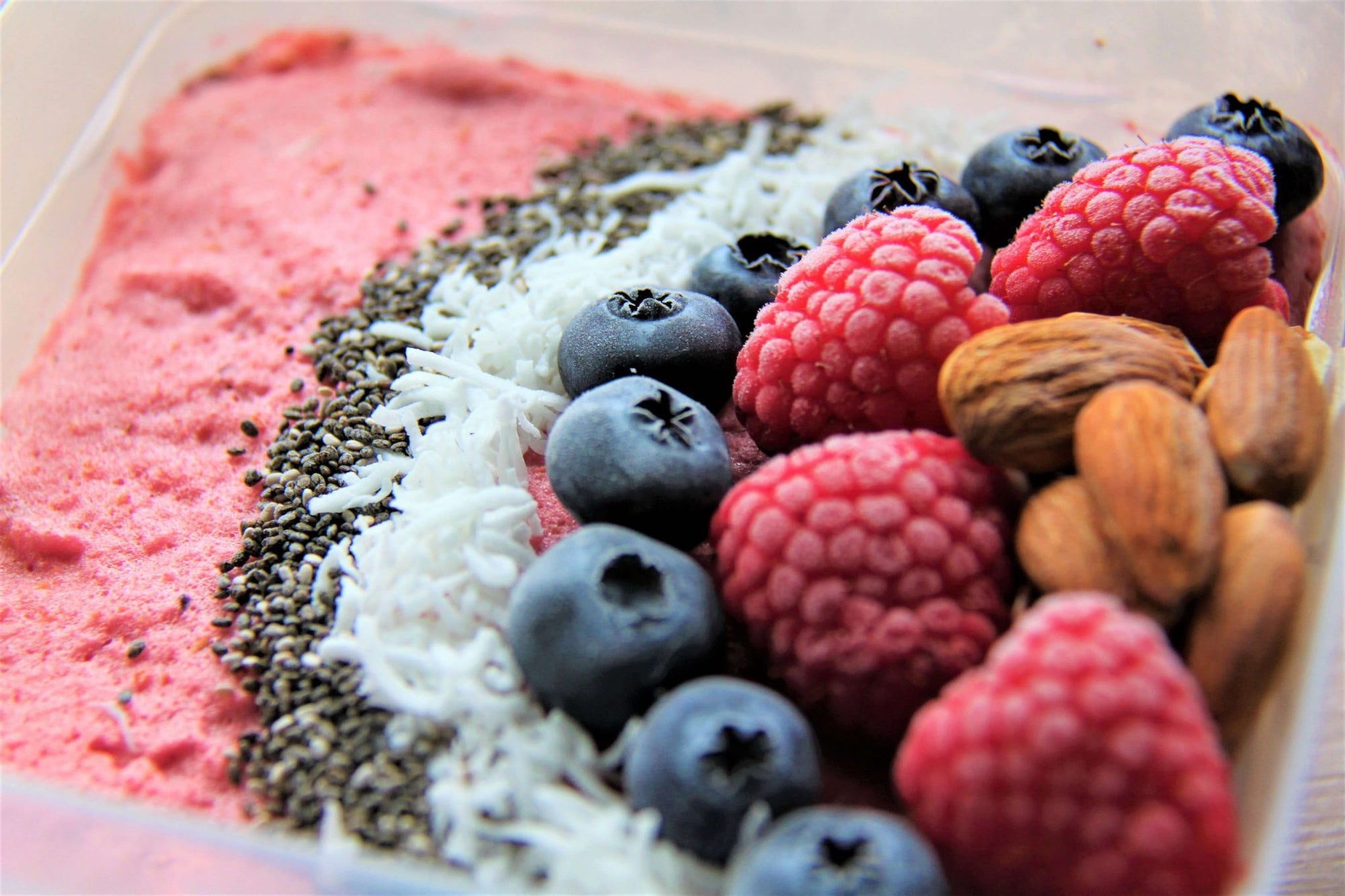 Smoothie bowls that will brighten your day