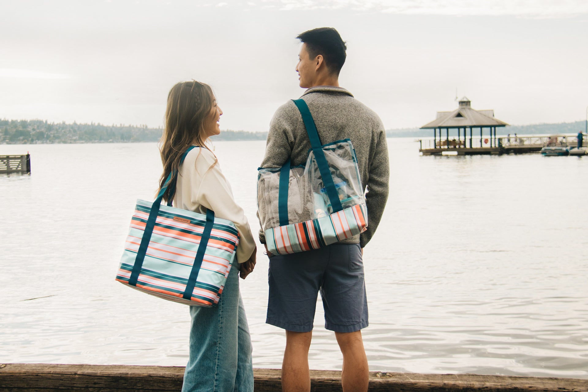 cooler totes and duffels collections