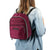 Arctic Zone® Quilted Cooler Backpack